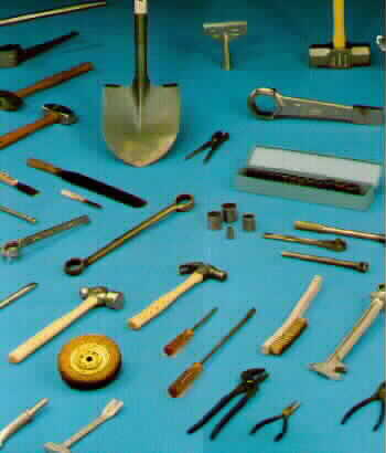 ampco safety tools