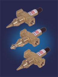 Spray Vectors Are Superior To Typical Air atomizing nozzles